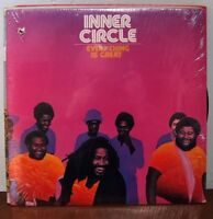 "INNER CIRCLE, ""EVERYTHING IS GREAT"""