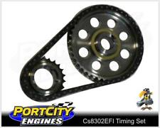 Timing Set for Ford V8 Falcon EB ED EF EL AU 302 5.0L Windsor EFI CS8302WEFI