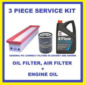Service Kit Ford Focus 1998,1999,2000,2001,2002,2003,2004 1.6 16V Petrol