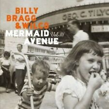 Mermaid Avenue, Vol. 3 by Wilco/Billy Bragg (Vinyl, Nov-2013, Nonesuch (USA))