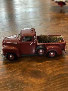 1997 1953 GMC Hallmark Ornament All American Trucks #3