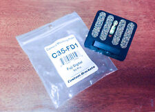 Custom Brackets - Camera Mounting Plate C35-FD1 Fuji S3 Pro NOS