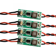 Wolfwhoop Pw-D Control Buck Converter 6-24V to 5V 3A Step-down Regulator Module