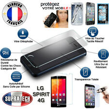 Protection Ecran Verre Trempé Contre les Chocs pour LG Spirit 4G