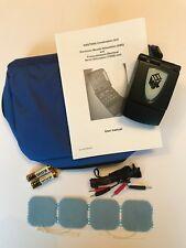 NEW Muscle Stimulator 12 program Professional  EMS strength & toning  NMS unit