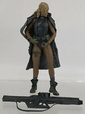 "McFarlane Toys Metal Gear Solid 2 Sons Liberty Fortune 6"" Figure Ray BAF Series"