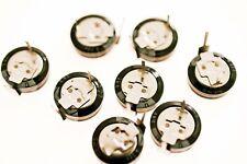 2x DXS-3R6H224U 0.22F 3.6V Farad kondensator Low ESR doppelschicht ELNA #715708