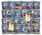 Stickers / Vignettes Panini ~ DISNEY - VICE VERSA / INSIDE OUT - 25 Pochettes