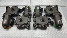 02 03 04 Dodge Dakota Durango Window Lift Motor Set of 4 Front Left Right RL