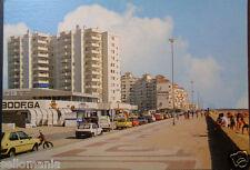 Postcard puerto de santa maria promenade Cadiz Andalucia postcard cc03399