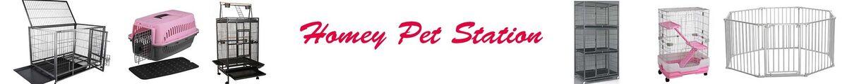 Homey Pet Station