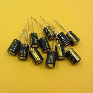LOW Electrolytic Capacitor Radial 16V 1000uF ESR CHONG
