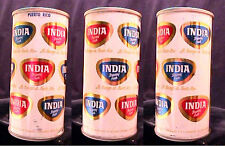 INDIA BREWERY FRESH EARLY 70'S 10OZ FAN TAB CAN PUERTO RICO - ALCOHOL STATEMENT