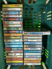 Amstrad Game Cassette - Various - Make A Discount Bundle - Vintage Retro Games