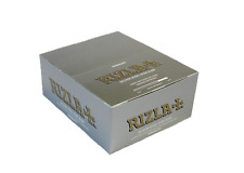 Rizla Silver King Size Slim - 50 Packs
