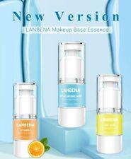 Face Primer Hyaluronic Acid VC 24K Gold Makeup Base Essence Hydrating Skin Care