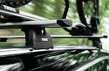 Kit Barre portatutto THULE WingBar + piedi + kit BMW X1 F48 profili integrati