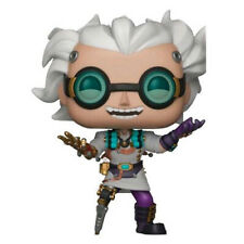 Overwatch - Junkrat Junkenstein US Pop Vinyl Figure Funko