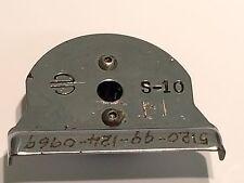 BICC burndy DIE s-10 per m10s-1 mano pinza di crimpatura fd5d21
