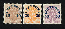 Sweden stamps , rare 1920.issue