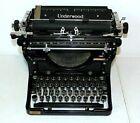 1936+Vintage+UNDERWOOD+Standard+TYPEWRITER%2C+Antique%2C+Serial+%23+4389406-11