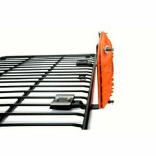 BajaRack Maxtrax Mounting Brackets for Flat Racks