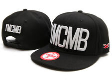 Snapback YMCMB Cap Fashion Blogger LAST KINGS TISA Taylor Speed NEW
