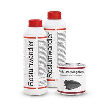 WAGNER SPEZIALSCHMIERSTOFFE Krad Tankversiegelung + Rostumwandler 750 ml