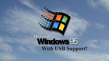 Windows 95 OSR2.1 - ISO File or CD