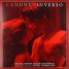 ENNIO MORRICONE: CANONE INVERSO - CLRD (LP vinyl)