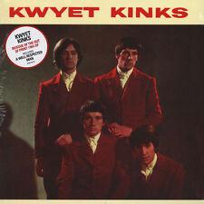 "Kinks, The-kwyet Kinks vinilo UK 7"""