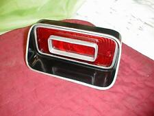 NOS MOPAR 1971-72-73 DODGE DART SWINGER LEFT TAIL LENS