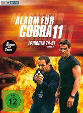 2 DVDs * ALARM FÜR COBRA 11 - STAFFEL 9 # NEU OVP §