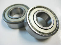 "Arbor Bearings Set of 2 Sears Craftsman 10"" Belt Drive Table Saw 3509 113.xxxx"