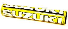 BAR PAD HANDLEBAR CROSSBAR PAD SUZUK RM125/250 RMZ250/450 DRZ400