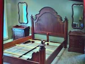 Lexington Furniture Vestiges of the Past MIRRORS ONLY