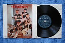 THE SHADOWS / LP 25 CM COLUMBIA FP 1139 / BIEM 1961 (F)