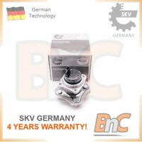 REAR WHEEL BEARING KIT FOR TOYOTA OEM 4241012211 SKV GERMANY GENUINE HEAVY DUTY