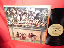 COOPER BROTHERS Same LP 1978 USA MINT- First Press CAPRICORN Southern Rock