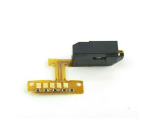 Earphone Headphone Audio Jack Flex Cable For LG V20 H910 H915 H918 H990 VS995