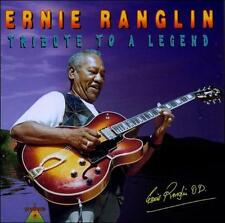 NEW - Tribute to a Legend by Ranglin, Ernie