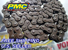 Chain 415 415H 110cc 125cc Motorcycle ATV Pit Bike Gokart 100 Links Durable *A+*