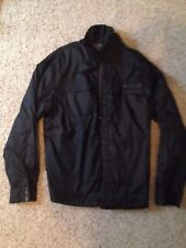Volcom V-Line Timber Quilted 100% Polyester Shell Black Winter Jacket Size XL