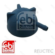 Sealing Cap, coolant tank VW:TRANSPORTER III T3 25121321A 25121321B 025121321B