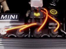Rendimiento 8MM Naranja Encendido contactos para Mini One Cooper Cooper S Calidad conduce
