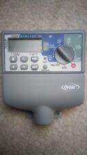 Orbit WaterMaster 27954-WT2X Sprinkler Controller