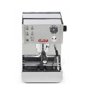 NEW Lelit PL41LEM Espresso Coffee Machine