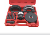 Front Wheel Bearing Gen2 Removal / Installation Tool Kit for Audi Skoda VW B1018