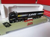 AWM-IVECO  LINK International Transport /   Waberer's Polska Sp. z o. o. 9192.01
