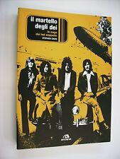 LED ZEPPELIN - IL MARTELLO DEGLI DEI - LIBRO ARCANA 2006